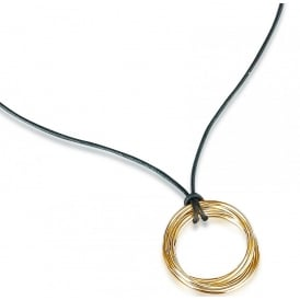 Price for Pack of 2. Stunning Gold,Rose Gold and Silver Plated Necklace. Supplied with Presentation Box.