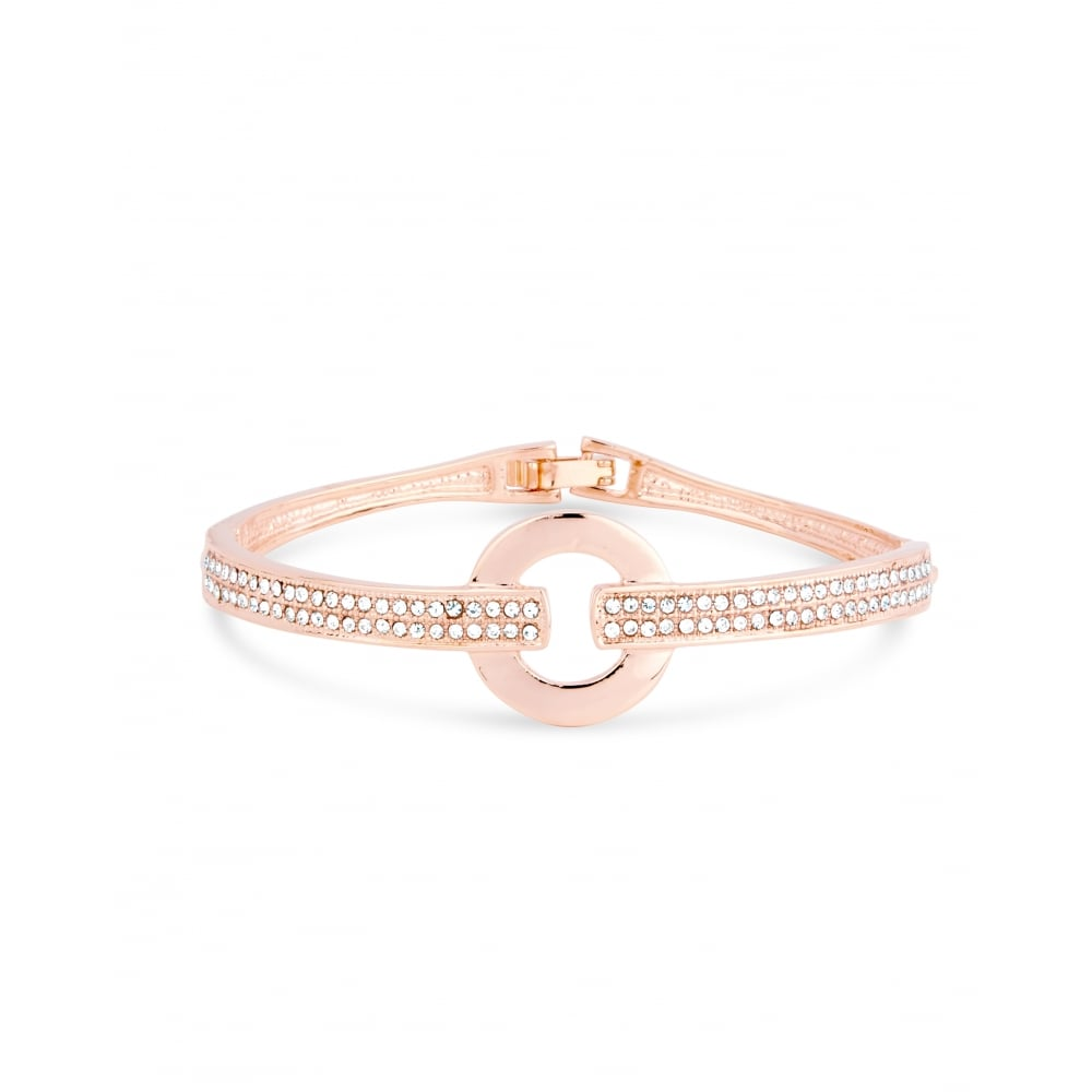us le plated gold trunkshop bracelet