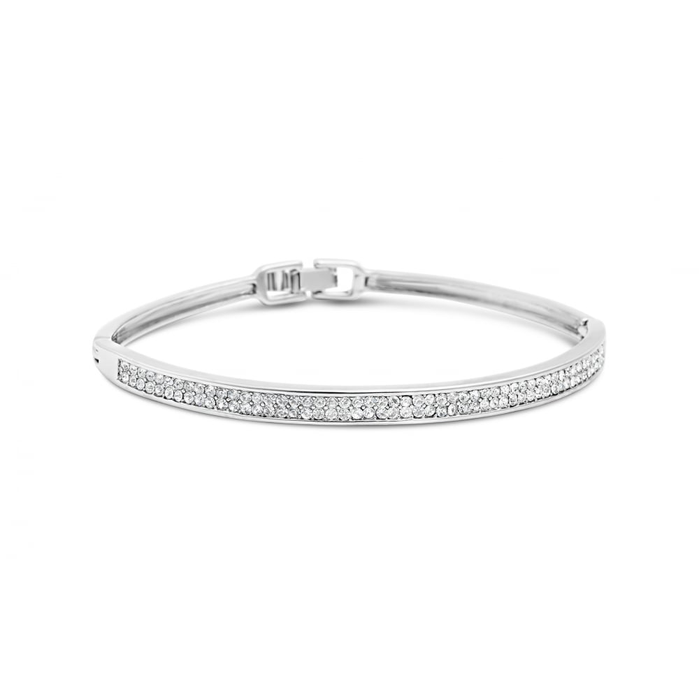 accessories diamond pin silver rhodium bracelet john woven chain hardy
