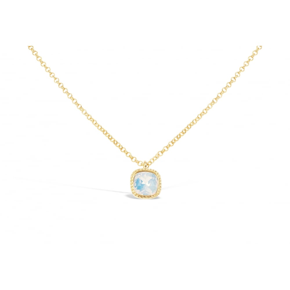 producto simple empresa amiga gold necklace