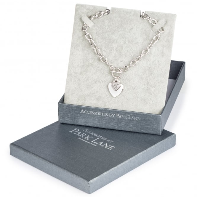 Accessories by Park Lane Pack of 12 Necklace/Set Boxes